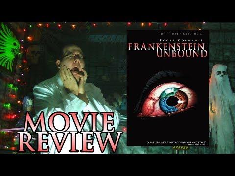 Movie Review - Frankenstein Unbound (1990)