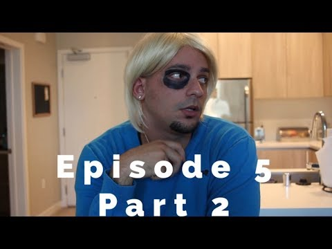 """PatD Lucky - A LUCKY FAMILY DINNER Ep.5 Pt.2 """"Uncle Tommy is in trouble"""""""