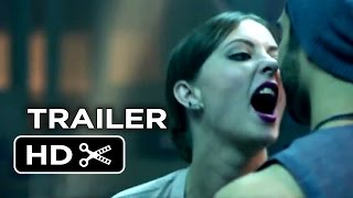 Nonton See No Evil 2 Official Trailer #1 (2014) - Horror Sequel HD Film Subtitle Indonesia Streaming Movie Download