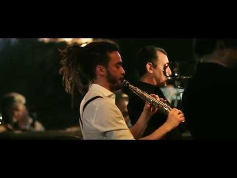 Orquesta Brazofuerte - Si tu vois Ma Mere