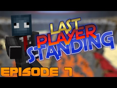 "Last Player Standing - Minecraft Gameshow - Episode 7 - ""double Vision!"""