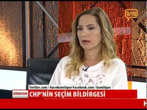 GÜNAYSIN 03  -01 Ekim 2015-  ZAFER YILDIZ (CHP)
