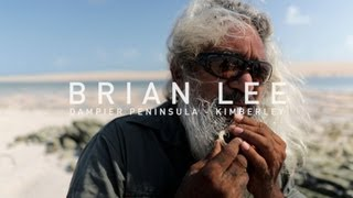 Cape Leveque Australia  city pictures gallery : Characters of the Kimberley: Meet Brian Lee - Cape Leveque, The Kimberley, Australia