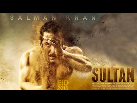 Salman Khan's Sultan Turns Out To Be The Longest