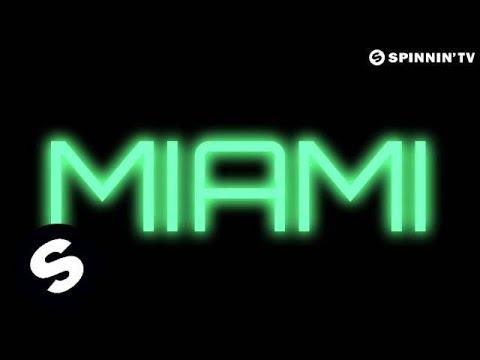Gregor Salto & Wiwek – Miami