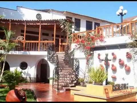 Vídeo de Hotel Don Agucho