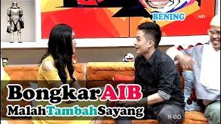 Download Video BONGKAR AIB SENDIRI AGAR DIPUTUSIN, MALAH MAKIN SAYANG - Rumah Uya 3 Juli 2017 MP3 3GP MP4
