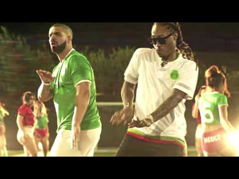 Future ft. Drake - Used To This (Clean)