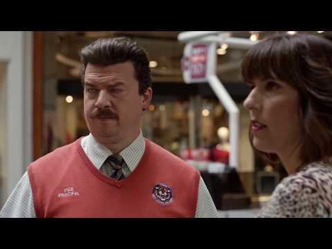 Vice Principals Season 2 Episode 6 Official Clip: Popularity is like War