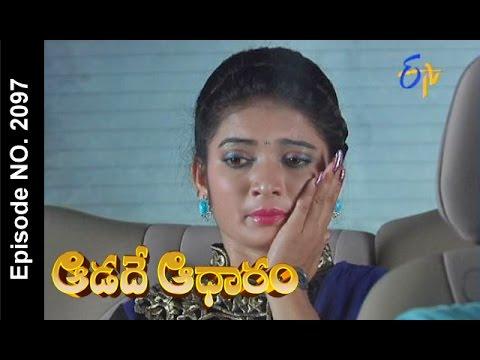 Aadade-Aadharam--7th-April-2016--ఆడదే-ఆధారం-–-Full-Episode-No-2097