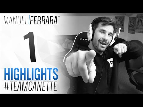 ManuelFerraraTV - Highlights #1 (видео)