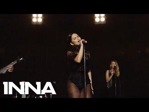 Inna - Fata Din Randul Trei lyrics
