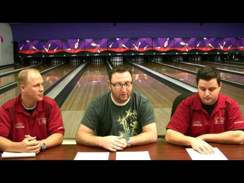 Talk Bowling Episode 7 - Finger Insert Options and Getting Your Shoes To Slide