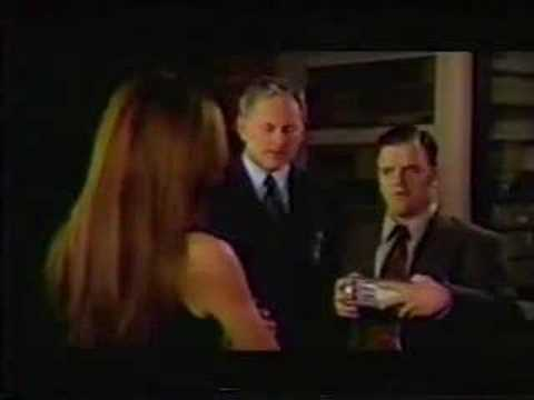 Alias Bloopers about Victor Garber