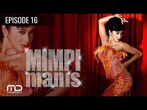 Mimpi Manis - Episode 16
