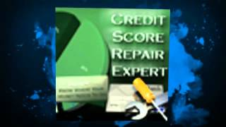 Credit Score Repair Expert YouTube video