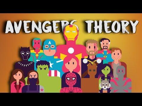 The Infinity War Theory