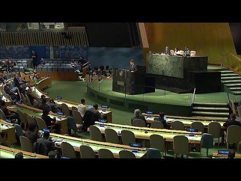 ΟΗΕ: Οι πυρηνικές δυνάμεις απέχουν από τις συζητήσεις για τα πυρηνικά