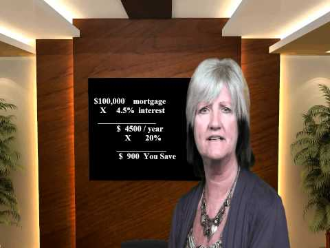 Mortgage Credit Certificate (MCC) explained by Grand Rapids loan officer, Carolyn Kruithoff