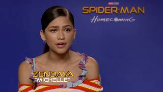 While Spider-Man captures bad guys, @Zendaya will surely capture your  ❤️!Book your #SpiderManHomecoming ticket now!Join us on:www.facebook.com/sonypicturesofindiawww.twitter.com/SonyPicsIndiaplus.google.com/+SonyPicturesIndia