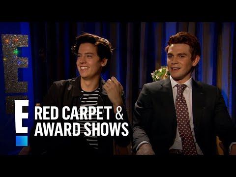 """Riverdale"" Cast Picks High School Superlatives | E! Live from the Red Carpet"