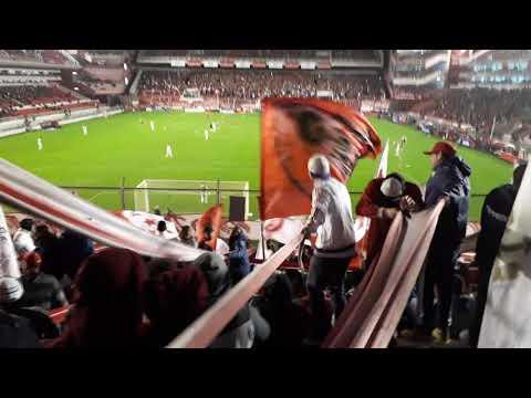 Independiente vos sos mi pasión. Independiente 3-1 huracan - La Barra del Rojo - Independiente