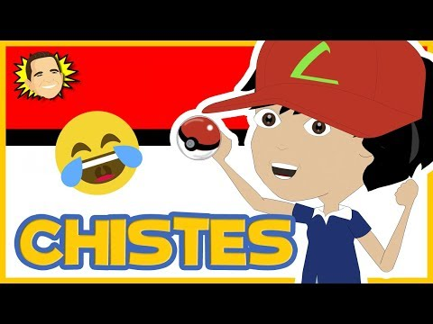 Videos graciosos - ¡LOL! Video de Risa con 11 CHISTES para Niños Graciosos
