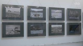 Спогадами про сніг поділився з містянами Микола Двужилов