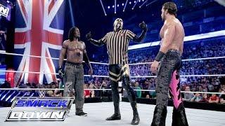 Nonton R-Truth vs. Fandango: SmackDown, April 21, 2016 Film Subtitle Indonesia Streaming Movie Download