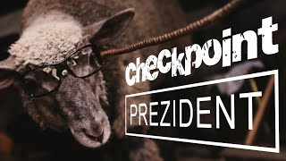 CheckPoint - PREZIDENT [official music video 4K]