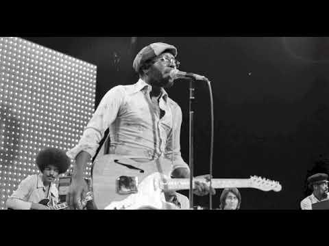 Curtis Mayfield - Live & Studio Rarities 1972-1974