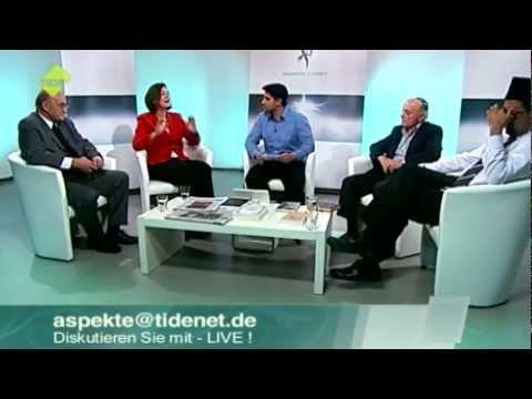 Der Schmähfilm - Die Unschuld der Muslime 1/3