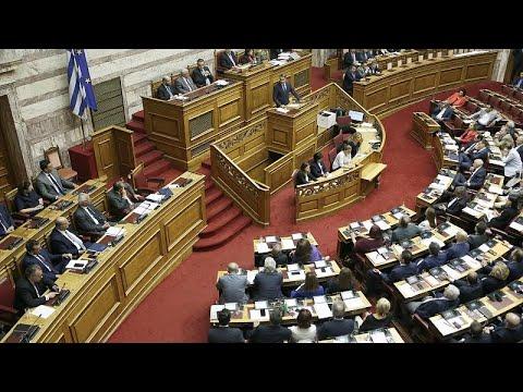 Επιτελική σύγκρουση στην Βουλή