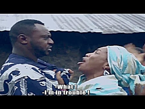 IBINU OLOKUN (ODUNLADE ADEKOLA, FATHIA WILLIAMS) -  Yoruba Movies 2019|Latest Yoruba Movie 2019
