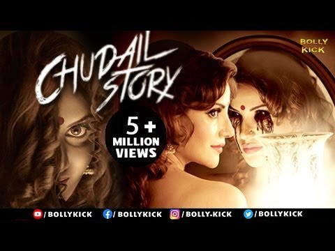 Chudail Story Official Trailer | Hindi Trailer 2019 | Bollywood Trailer | Horror Movies