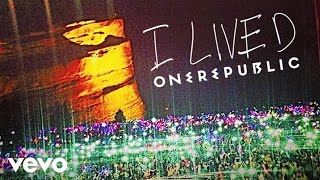 Video OneRepublic - I Lived (Audio) MP3, 3GP, MP4, WEBM, AVI, FLV Mei 2018