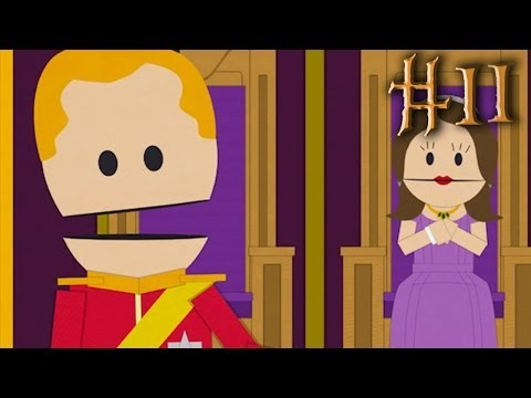 canada - All South Park Episodes ▻ http://bit.ly/SouthParkPlaylistpew Click Here To Subscribe! ▻ http://bit.ly/JoinBroArmy Like my headphones? Check out: http://rzr.t...