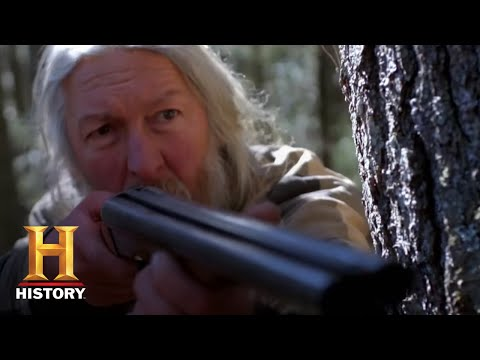 Mountain Men: Season 9 | New Episodes Thursdays at 9/8c | History