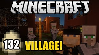 Video Minecraft Survival Indonesia - Desa di Kerajaan! (132) MP3, 3GP, MP4, WEBM, AVI, FLV Maret 2018