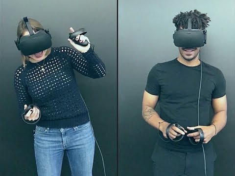 Oculus Connect 4   Relationships Matter: Maximizing Retention in VR