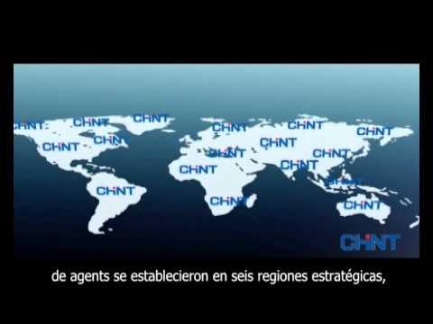 Video Institucional CHINT 02 - Español
