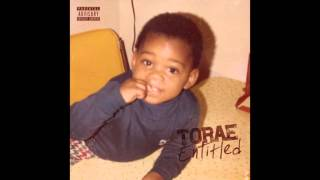 "Torae feat. Phonte ""Clap Shit Up"""