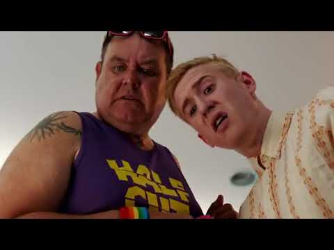 Benidorm Series 10 Episode 4