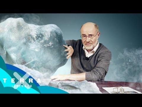 Rettet verrücktes Geoengineering unser Klima?