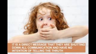 Kenali Tanda Kebohongan Seseorang Melalui Video Ini