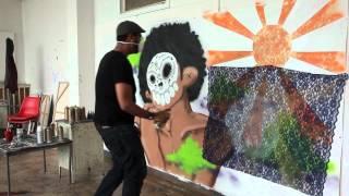 Artists Serving Artists