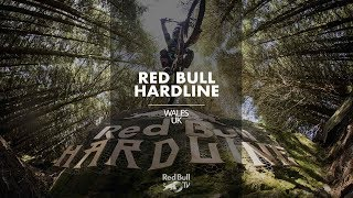 Video Is this the hardest downhill MTB race? LIVE Red Bull Hardline 2017 MP3, 3GP, MP4, WEBM, AVI, FLV Maret 2019