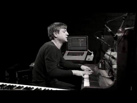 Shariza - acoustic electronic