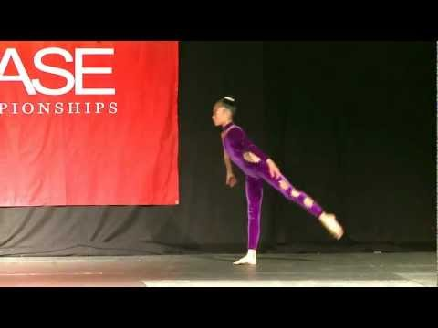TRIXIE- Lyrical Contemporary dance