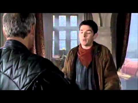 Merlin And Uther Deleted Scene Season 3.mp4